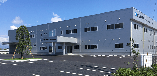 ひずみ測定器の生産品目の拡大を目指す甲府共和電業が新工場を稼働開始 ...