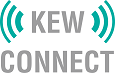 KEW Connectで検索