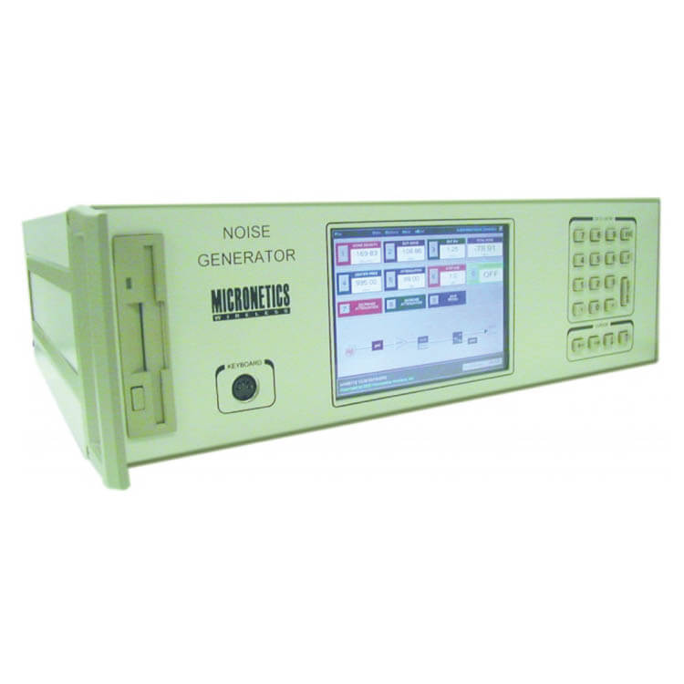 ANG5200 Precision Noise Generator Micronetics