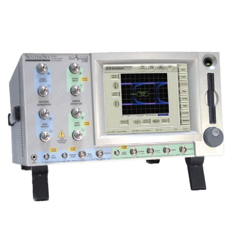 BA1500 1.5Gb/s Data Analyzer SyntheSys Research