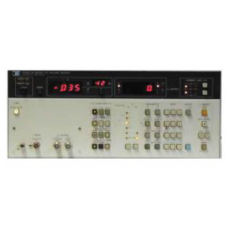 4140A pA METER/DC VOLTAGE SOURCE キーサイト・テクノロジー