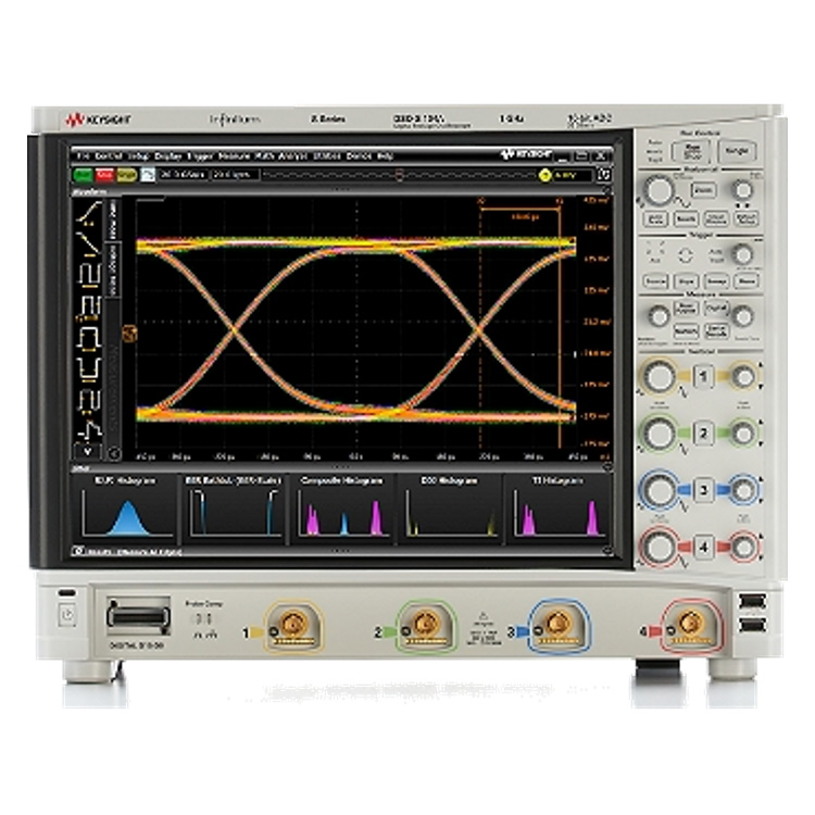 DSOS6GBW Upgrade S Series Oscilloscope to 6 GHz Bandwidth キーサイト・テクノロジー