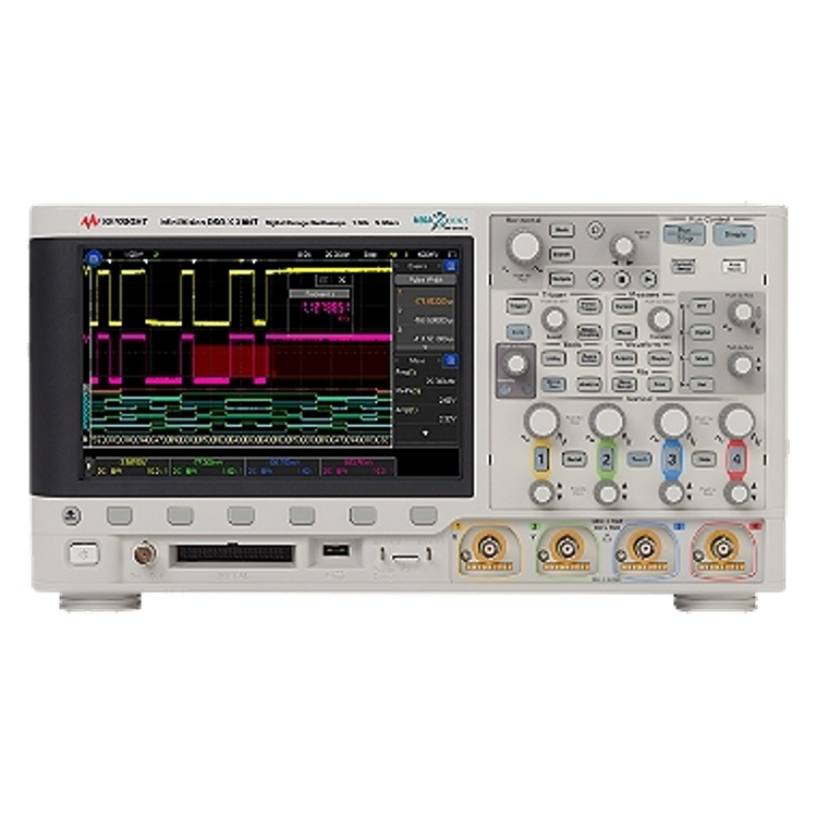 DSOXT3B1T104U Upgrade - Service center bandwidth upgrade from 100 MHz to 1 GHz, 4 ch Return to Keysight includes installation, calibration and 1 year warranty キーサイト・テクノロジー