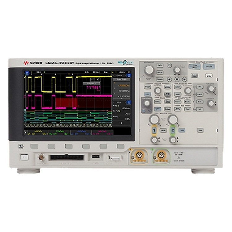 DSOXT3B1T32U Upgrade - Service center bandwidth upgrade from 100 MHz to 350 GHz, 2 ch Return to Keysight includes installation, calibration and 1 year warranty キーサイト・テクノロジー
