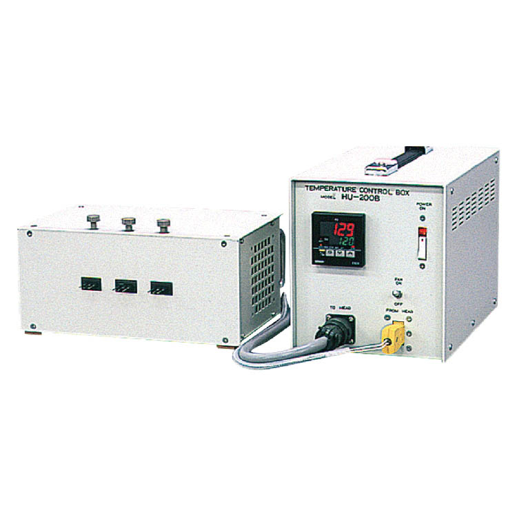 HU-200B TEMPERATURE CONTROL BOX キャッツ電子設計(CATS)