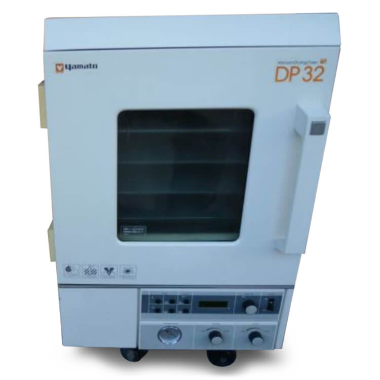 DP32 VACUM DRYING OVEN ヤマト科学