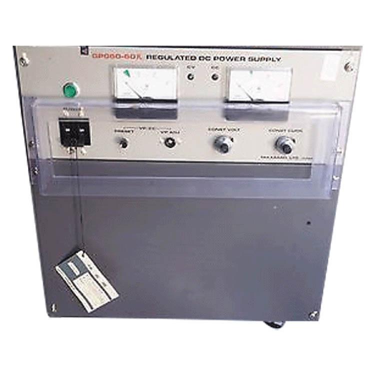 gp060 60r 直流安定化電源 高砂製作所 計測器 techeyesonline