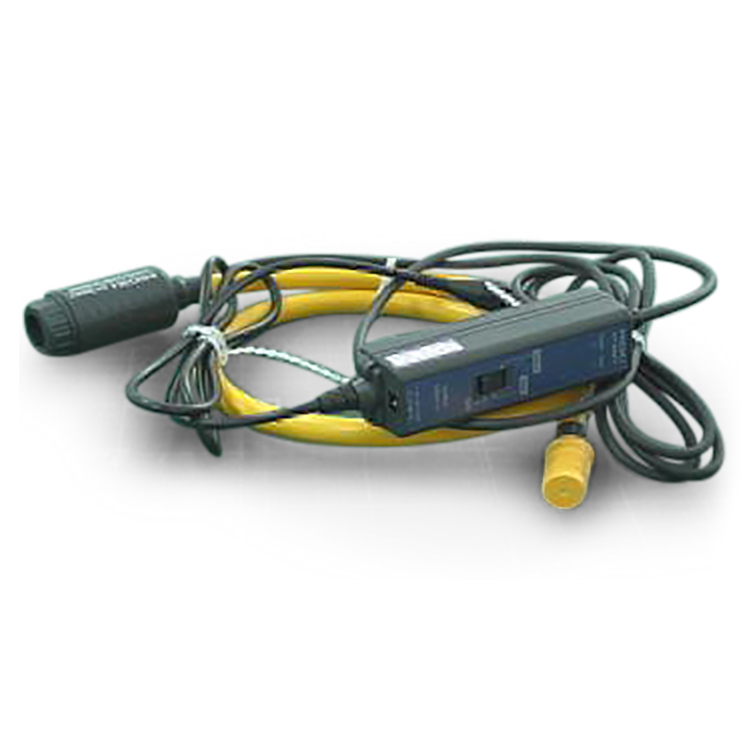 CT9667(ACアダプタ付) クランププローブ(AC5000A)